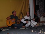 2009 Kirtan Retreat 114