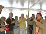 2009 Kirtan Retreat 26