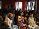 2009 Kirtan Retreat 30