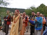2009 Kirtan Retreat 34