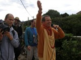 2009 Kirtan Retreat 36