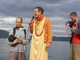 2009 Kirtan Retreat 40