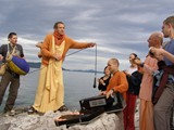 2009 Kirtan Retreat 41