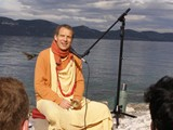 2009 Kirtan Retreat 42