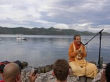 2009 Kirtan Retreat 43