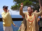 2009 Kirtan Retreat 52
