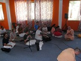 2009 Kirtan Retreat 59