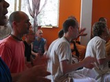 2009 Kirtan Retreat 92